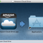Amazon Cloud Drive入れてみた
