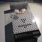 Bluetoothイヤホンもう一つ買ったけど…