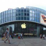 上海にApple Storeが増殖中
