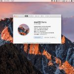 MacBookをmacOS Sierraにアップデート、PPTPが使えないことを確認