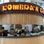 コメダ珈琲店上海GIFC店に行ってきた