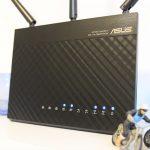 ASUSルータはゲストネットワーク解放が安全かつスマート《ブラウザ編》