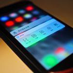 中華アプリの3D Touch対応が進んでいる件